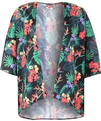 Lee Cooper Print Kimono Womens, tropical floral