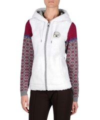NAPAPIJRI Zip-Jacken aus Fleece tursi