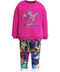 adidas Originals SET Pantalon de survêtement pink/multicoloured
