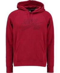 Nike SB Sweatshirt team red/black