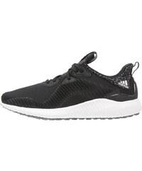adidas Performance ALPHA BOUNCE Chaussures de running neutres core black/white/onix