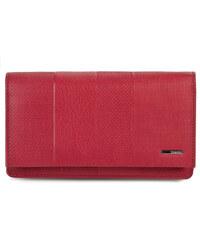 Große Damen Geldbörse VALENTINI - 157.550 Rot