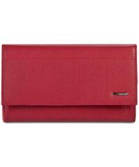 Große Damen Geldbörse VALENTINI - 157.262 Rot
