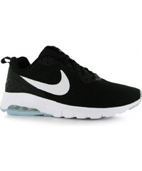Nike Air Max Motion Lightweight Mens Trainers, black/white
