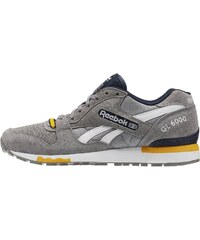 Reebok Classic GL 6000 PP Baskets basses solid grey/navy/gold