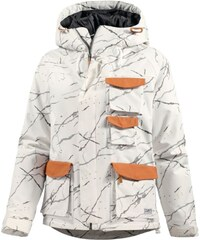Colour Wear Slant Snowboardjacke Damen