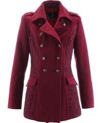 bpc selection Jacke langarm in rot für Damen von bonprix