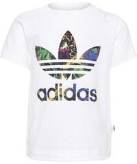 adidas Originals Tshirt imprimé white