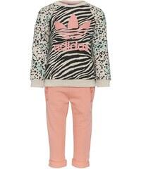 adidas Originals SET Pantalon de survêtement multicolor/ray pink