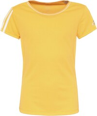 adidas Performance Tshirt de sport solar gold