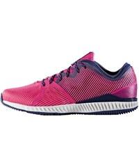 adidas Performance EDGE TRAINER BOUNCE Chaussures d'entraînement et de fitness pink