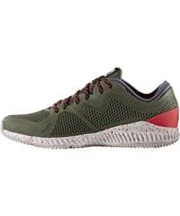 adidas Performance CRAZYMOVE BOUNCE Chaussures d'entraînement et de fitness base green/core black/shock red