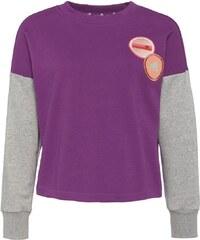 adidas Performance STELLASPORT Sweatshirt pop purple