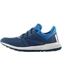 adidas Performance ENERGY BOUNCE 2.0 Chaussures d'entraînement et de fitness shock blue/silver metallic/tech street
