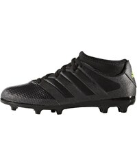 adidas Performance ACE 16.3 PRIMEMESH FG/AG Chaussures de foot à crampons core black/solar yellow