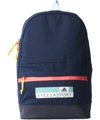 adidas Performance STELLA SPORT Sac à dos night indigo/bright yellow