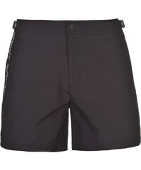 Supremacy Shore Tape Swimming Shorts Mens, navy