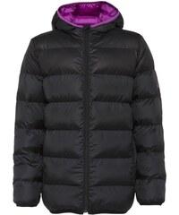 adidas Performance BACKTOSCHOOL Veste d'hiver black/shock purple
