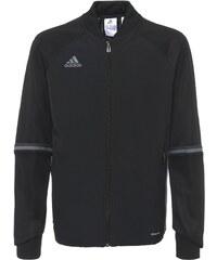 adidas Performance CONDIVO14 Veste de survêtement black/vista grey