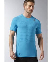 Reebok CROSSFIT BURNOUT Tshirt de sport wild blue