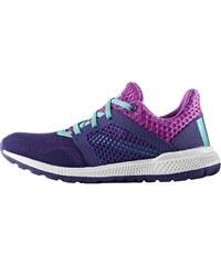 adidas Performance ENERGY BOUNCE 2.0 Chaussures d'entraînement et de fitness shock purple/shock mint/collegiate purple