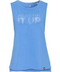 adidas Performance Tshirt de sport ray blue