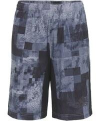 adidas Performance Short de sport grey/utility blue/utility black