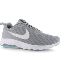 Nike Air Max Motion Lightweight Mens Trainers, grey/white