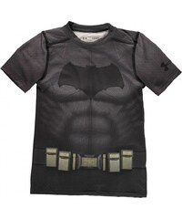 Under Armour DC Hero AOP Suit Junior Boys, batman