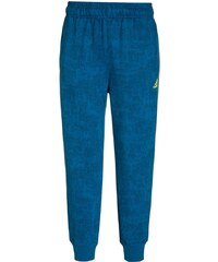 adidas Performance ESSENTIALS Pantalon de survêtement unity blue/tech steel
