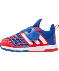 adidas Performance Baskets basses collegiate royal/white/vivid red