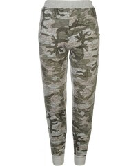 Rock and Rags Camouflage Joggers, green