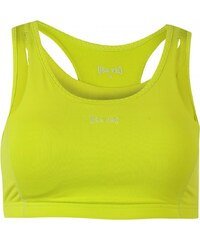 USA Pro Medium Sports Bra, lime
