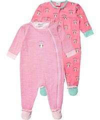 Gelati Kidswear 2 PACK Pyjama rose/multicolor