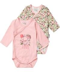 Gelati Kidswear 2 PACK Body rose/multicolor