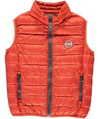 Colmar 9N1MQ Junior Gilet, red