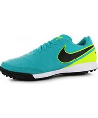 Nike Tiempo Genio Astro Turf Trainers Mens, jade/black