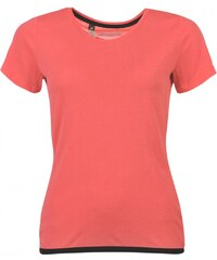 Adidas ClimaChill T Shirt Ladies, flash red