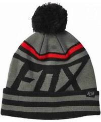 Fox Fox Fist Up Beanie black