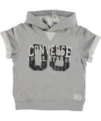 Converse SweatShirt Infants, vintage grey