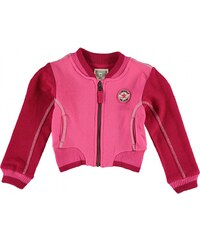 Converse Sweat Top Child Girls, paper pink