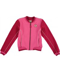 Converse Sweat Top Junior Girls, paper pink