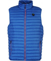 Karrimor Lightweight Down Gilet Mens, blue