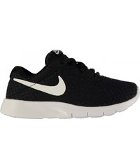 Nike Tanjun Trainers Child Boys, black/white