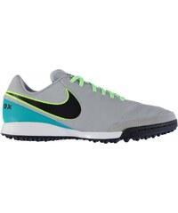 Nike Tiempo Genio Astro Turf Trainers Mens, wolf grey/blk