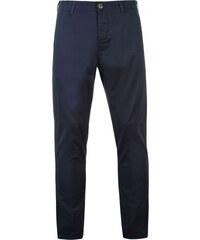 Kangol Chino Trousers, navy