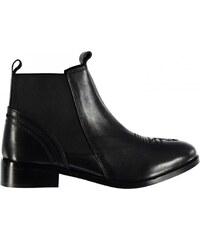 Firetrap Sierra Chelsea Boots Ladies, black