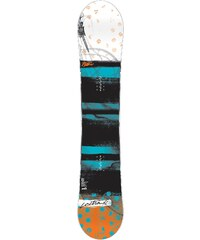 NITRO Snowboards Lectra Zero Bright All Mountain Board Damen