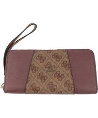 Dámská peněženka SWSC6337460 Guess, fialová