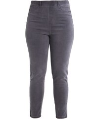 New Look Curves Jegging mid grey